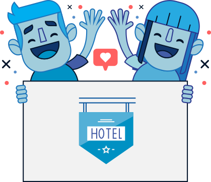 Mai più recensioni negative su TripAdvisor e Booking.com
