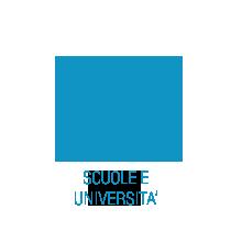 Scuole e Università